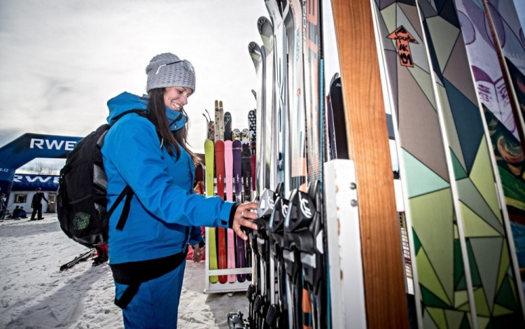 Rossignol Demo Tour 2020