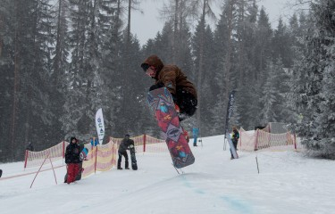 Temple snowboard day 2018
