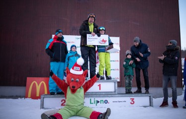 Mc Donald's Winter Cup 2019
