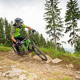Summer Course - Bike Park