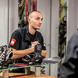 INTERSPORT Rent - Ski und Snowboard Service