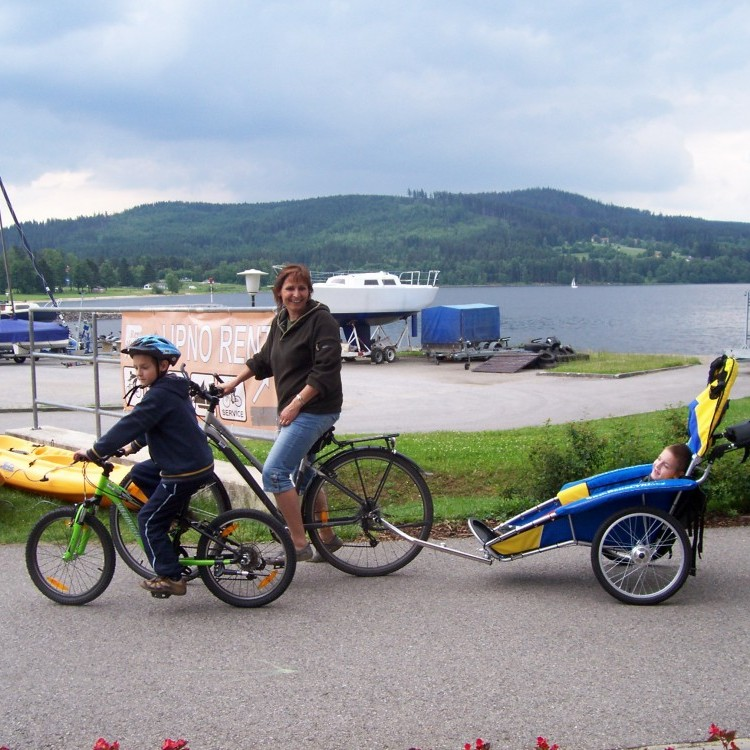 Lipno without Barriers